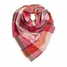 Шерстяной шарф меринос