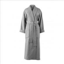 Кашемировый халат