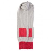 Комплект шарф,перчатки,шарф